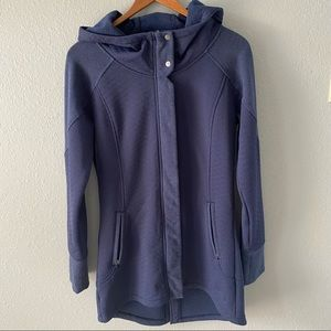 The North Face Caroluna quilted jacket